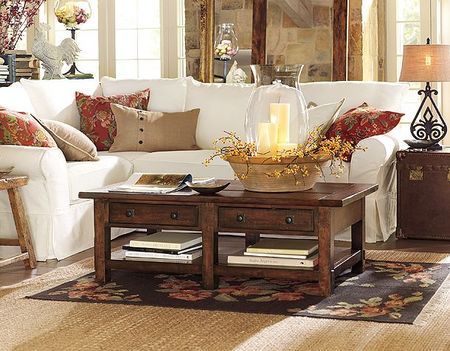 Living Room Pictures Design on Country Home   Living   Family Room Ideas