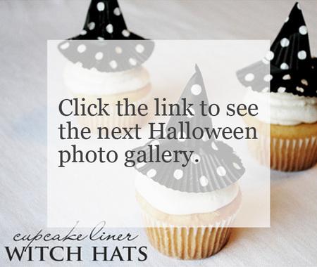 More Halloween photo galleries