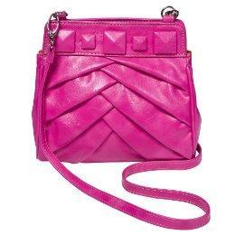 Crossbody Bag in Pink