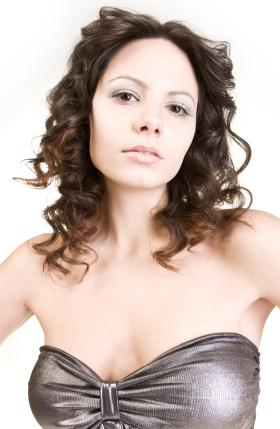 Long Layers and Spiral Curls with a Center Part