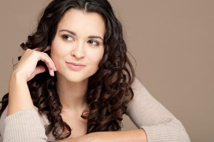 Fabulous How To Spiral Curl Hair Prom Hairstyles Hairstyles For Women Draintrainus
