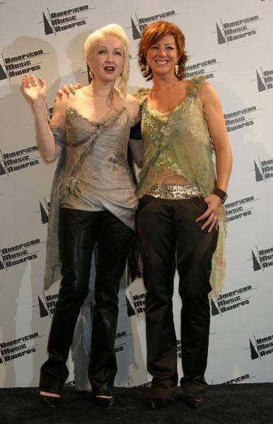 Cyndi Lauper & Sarah McLachlan: Worst