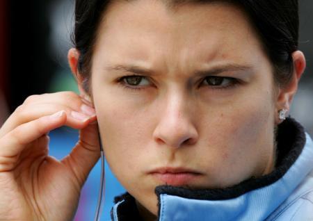 Danica Patrick IRL Indycar Series