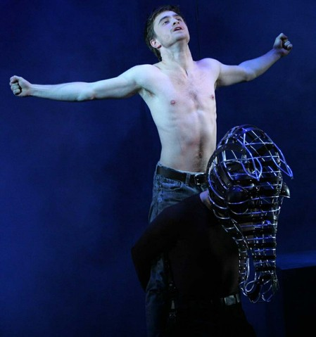 Daniel Radcliffe Equus