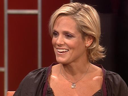 Dara Torres on Access Hollywood