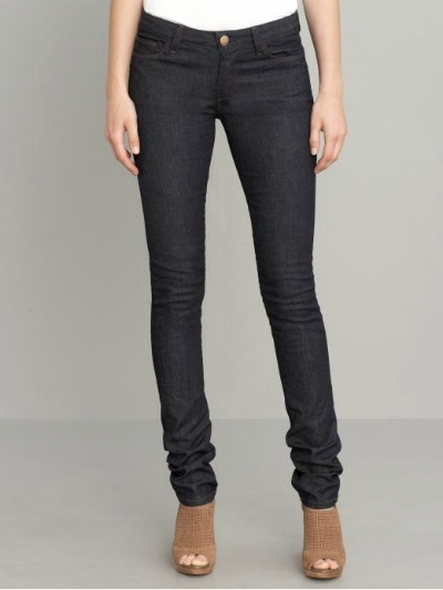 Dark Washed Skinny Jean