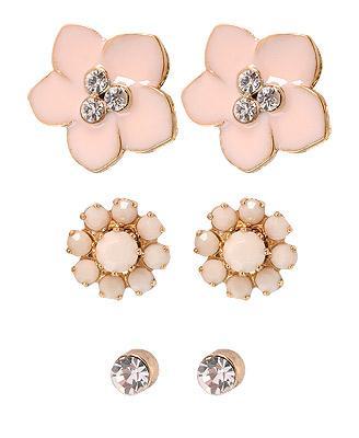 Darling Earring Set