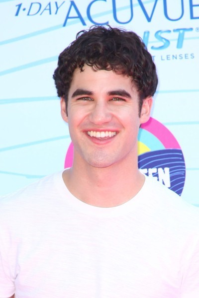 Darren Criss at the 2012 Teen Choice Awards