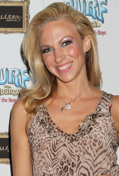 Debbie Gibson