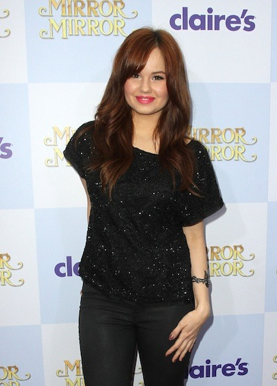 Debby Ryan
