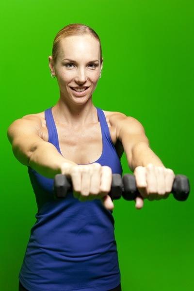 Photo 7 Kendra Jordan, Delicious Life Challenege Fitness Expert