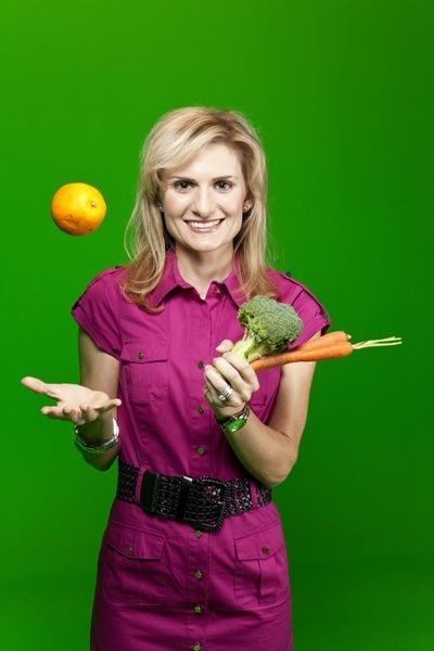 Photo 6 Michelle Dudash, Delicious Life Challenege Nutritionist