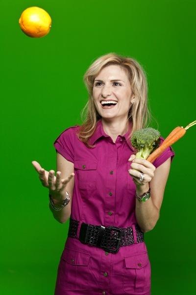 Photo 5 Michelle Dudash, Delicious Life Challenege Nutritionist
