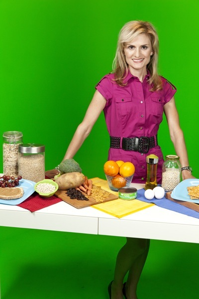 Photo 4 Michelle Dudash, Delicious Life Challenege Nutritionist
