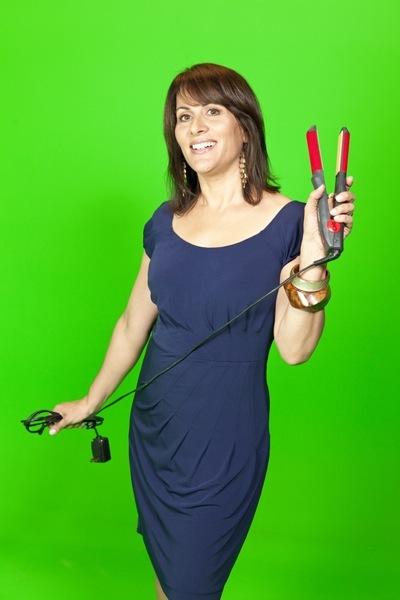 Photo 9 Diane Aiello, Delicious Life Challenege Stylist