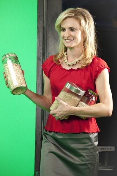 Photo 1 Michelle Dudash, Delicious Life Challenege Nutritionist