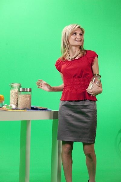 Photo 2 Michelle Dudash, Delicious Life Challenege Nutritionist