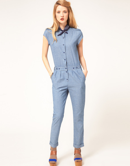 jumpsuit and rompers