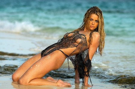 Denise Richards swimsuit