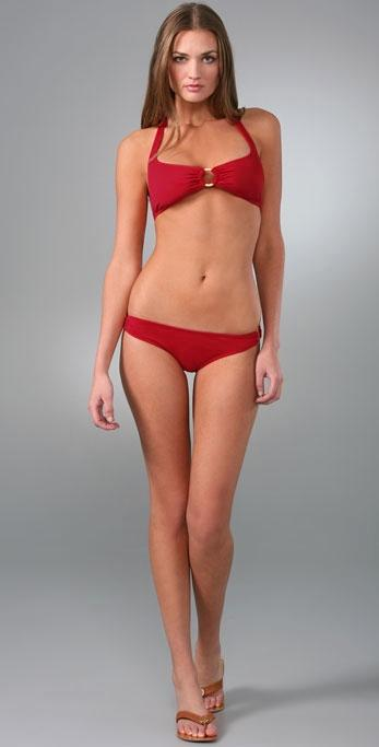 Diane von Furstenberg Ring Bikini