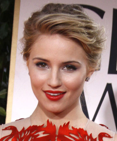 Dianna Agron