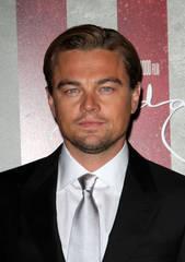 Leonardo DiCaprio attends AFI Fest