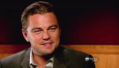 "Leonardo DiCacprio talks to 'Nightline' about ""Shutter Island"""