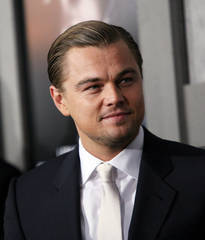 "Leonardo DiCaprio at ""Shutter Island"" screening"