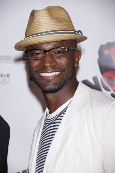 Taye Diggs: Man of many hats