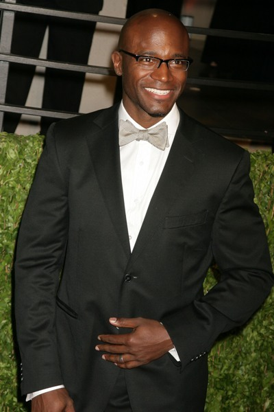 Taye Diggs on Oscar night