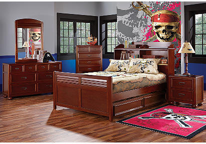 301 moved permanently for Boys pirate bedroom ideas