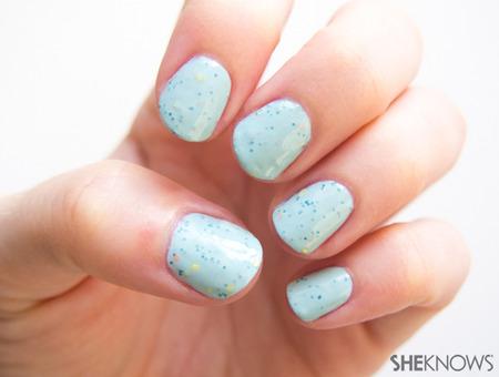 Nail polish remixes