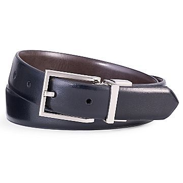  Reversible belt