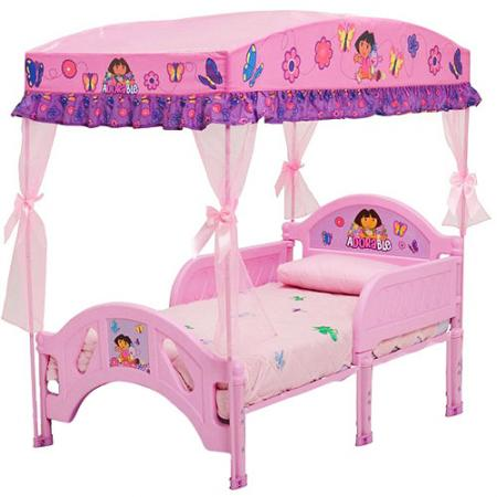 Dora the Explorer room