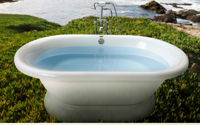 Era Double-Ended Luxury Bath