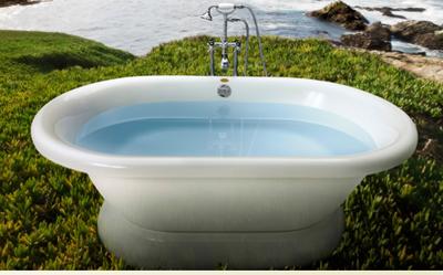 Era Double-Ended Luxury Bath