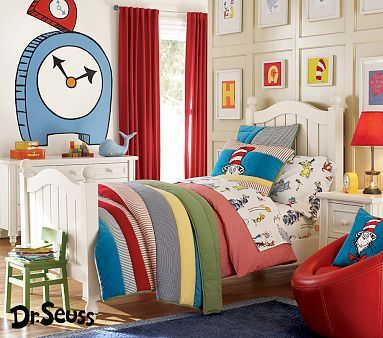 boys bedroom ideas dr seuss bedroom