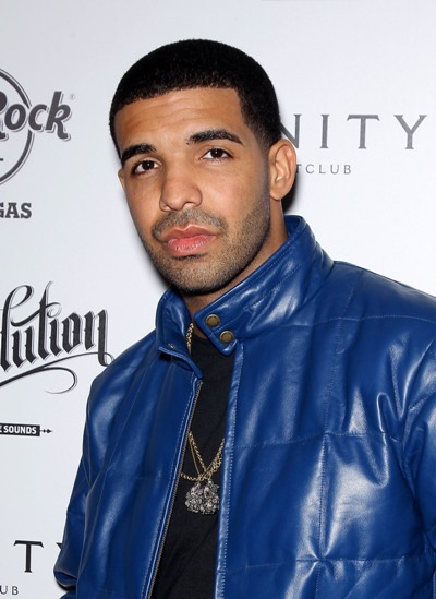 Drake hosting After Concert Party at Vanity Nightclub in Las Vegas