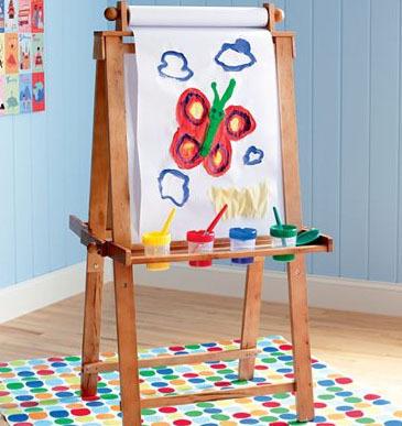 Artist Playroom