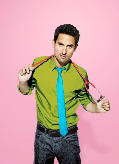 Dr. Jeremy Reed (Ed Weeks), The Mindy Project