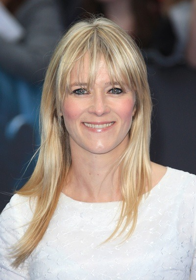 Edith Bowman