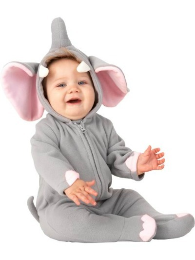 Elephant Costume