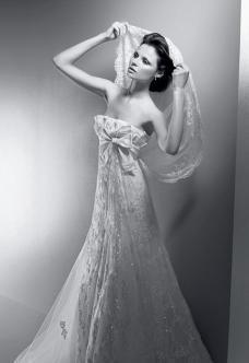 Elie Saab for Pronovias