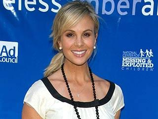 Elisabeth Hasselbeck at an event