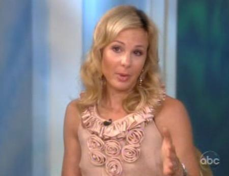 Elisabeth Hasselbeck Apologizes to Erin Andrews