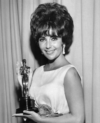 Elizabeth Taylor wins Best Actress