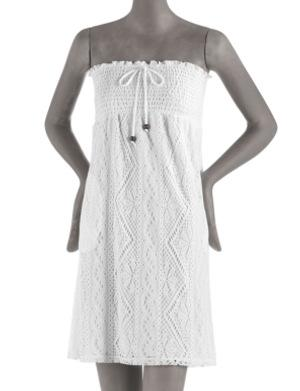 Ella Moss Crochet Sundress