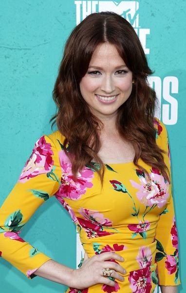 Ellie Kemper