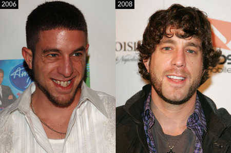 Elliott Yamin Then and Now