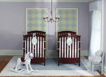 Enchanted Dreams - Girl's Nursery
